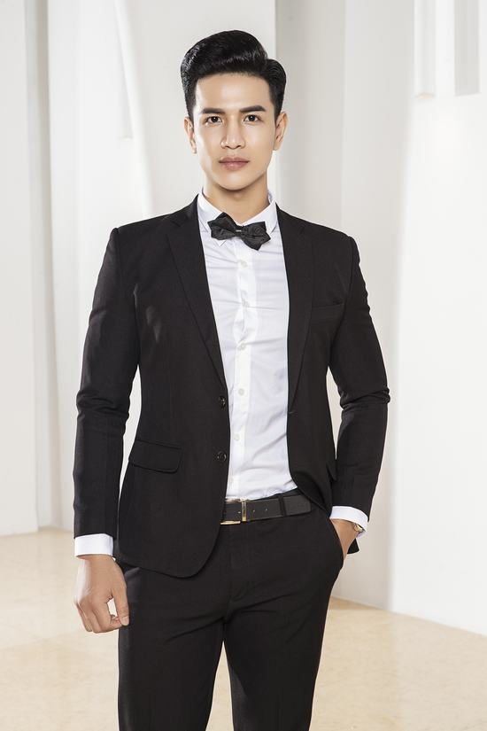 """""""Ngôi Sao Danh Vọng"""" Trịnh Bảo dự thi Mr International 2019"""