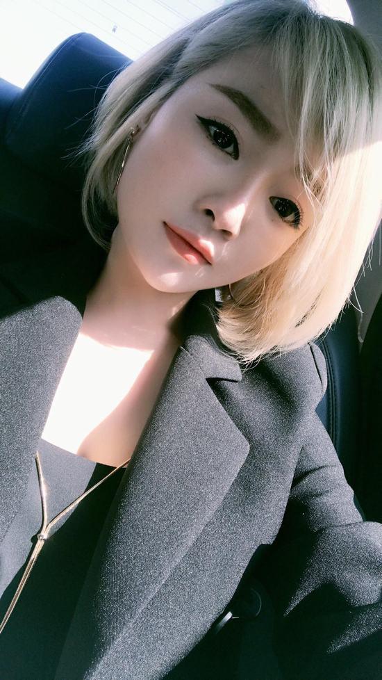 """Người phụ nữ mang """"xoáy nước ngược"""" của ngành làm đẹp Hàn Quốc"""