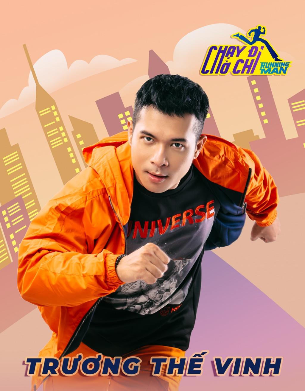 Running Man bản Việt lộ diện dàn nghệ sĩ tham gia