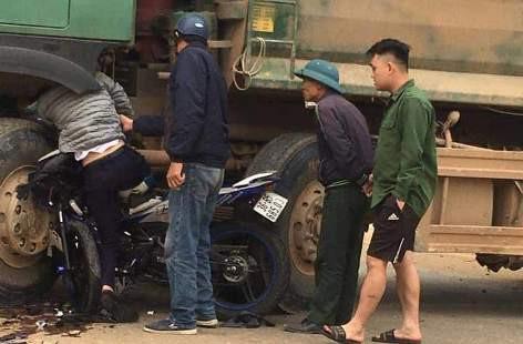 Hai người tử vong vì tai nạn giao thông