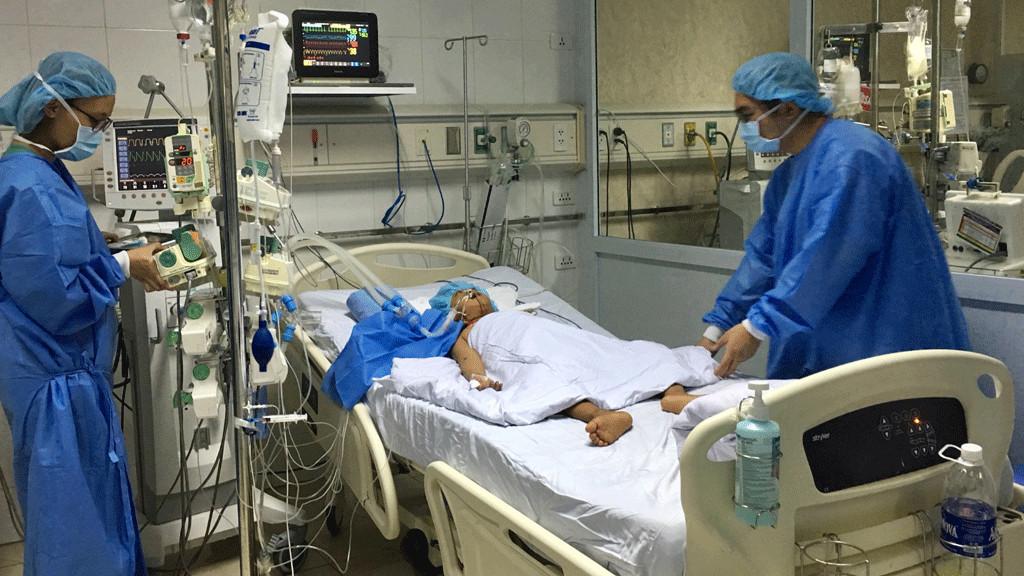 Kỳ tích ghép tạng: Lần đầu tiên chia gan từ người hiến chết não để ghép cho 2 người
