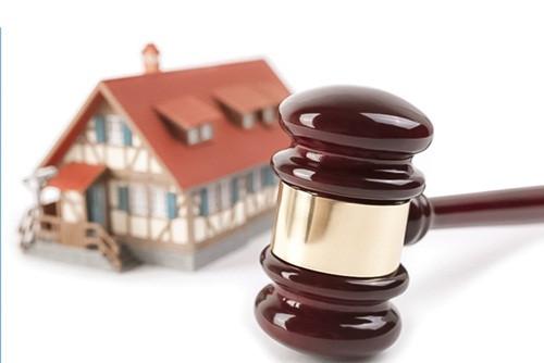 Quy định của tố tụng dân sự về giải quyết tranh chấp nhà đất
