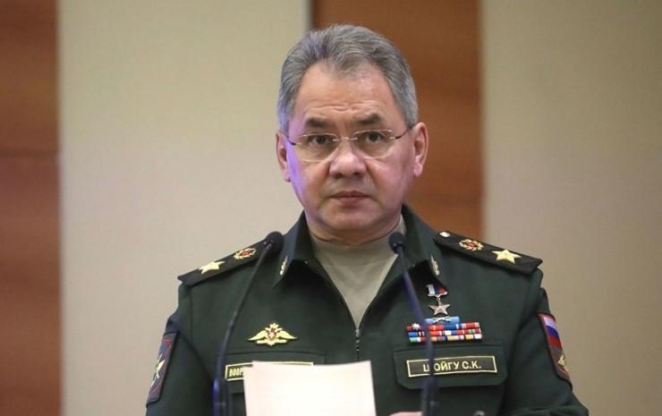 """Để thực hiện """"học thuyết biển"""", Hải quân Nga sẽ được cấp 180 tàu mới"""