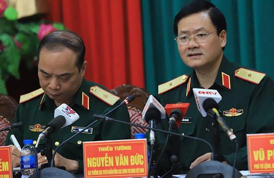 Bộ Quốc phòng: Đang điều tra vụ quân nhân bị tố xâm hại con gái suốt 4 năm