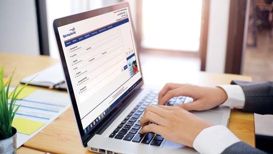 Ngân hàng Bản Việt miễn phí dịch vụ Ngân hàng điện tử dành cho doanh nghiệp
