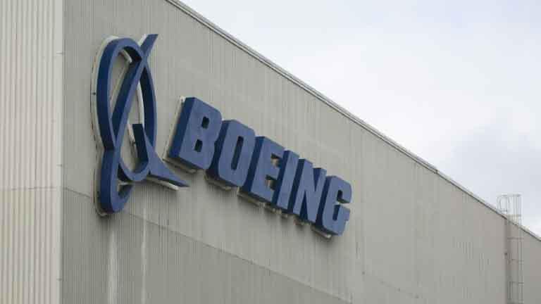 Boeing hoàn thành cập nhật phần mềm của 737 Max