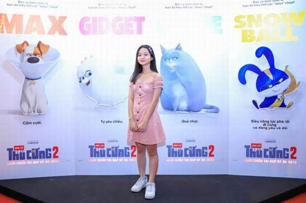 Puka, nghệ sỹ Hoàng Bách, người mẫu Thúy Hằng... rủ nhau