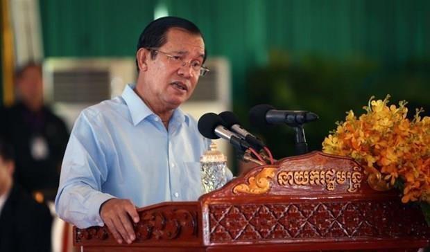 Chuyển động thế giới 7/6: Thủ tướng Campuchia chỉ trích phát biểu của Thủ tướng Lý Hiển Long