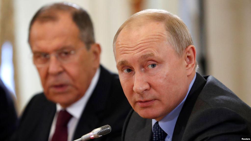 Tổng thống Putin: Sẵn sàng từ bỏ Hiệp ước kiểm soát vũ khí New START