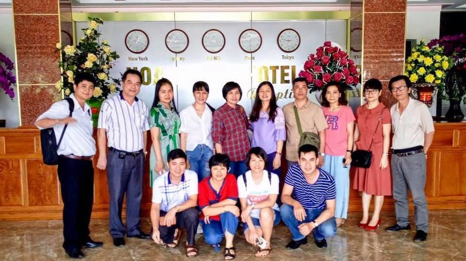 Hàng ngàn giảng viên ở Hà Nội lên đường làm nhiệm vụ coi thi THPT quốc gia