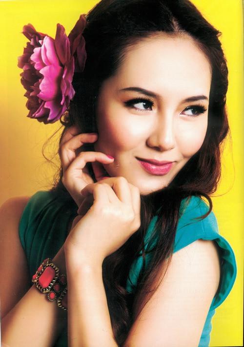 Phương Linh: Đã chuẩn bị kỹ càng cho đêm chung kết Lễ hội pháo hoa quốc tế Đà Nẵng