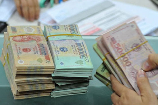 Hôm nay (1/7), lương cơ sở tăng từ 1.390.000 đồng lên 1.490.000 đồng