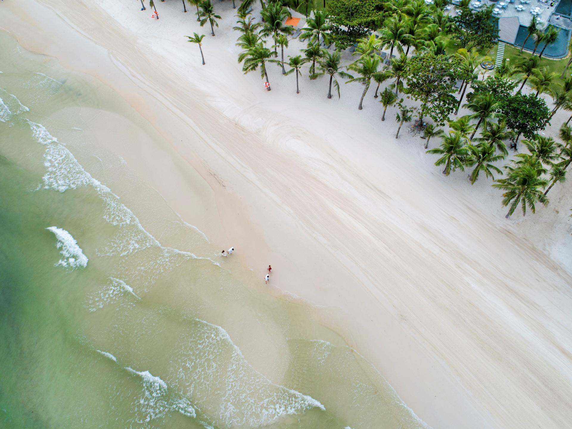 Premier Residences Phu Quoc Emerald Bay mời đầu bếp người Ý về đảo Phú Quốc