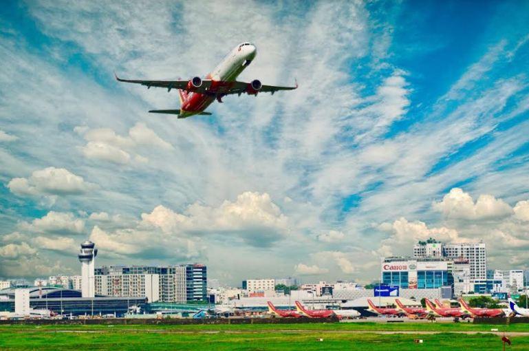 Tải ứng dụng thông minh Vietjet Air, đăng ký Vietjet Sky Club để hưởng ưu đãi khủng