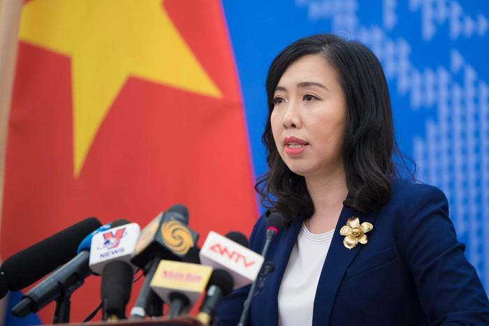 Việt Nam lên tiếng việc Mỹ áp thuế hơn 400% lên một số sản phẩm thép