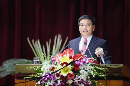 Quảng Ninh có tân Chủ tịch UBND