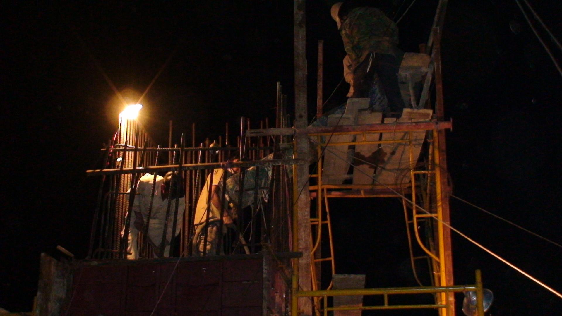 Hành trình 400 ngày đêm mở lối lên đỉnh Bà Nà
