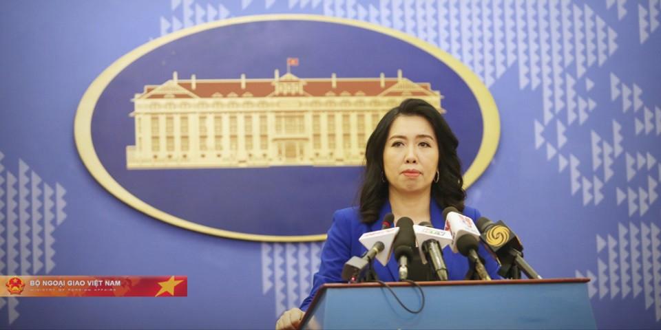 Bộ Ngoại giao thông tin việc bảo hộ công dân đối với cô dâu Việt tại Hàn Quốc