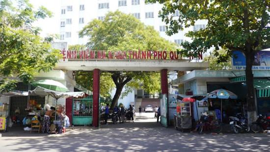 Trẻ sơ sinh tử vong tại trung tâm y tế nghi do sặc sữa