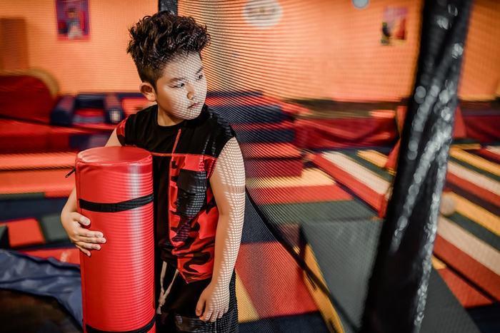Mẫu nhí đa tài Phú Thái gây tiếng vang tại Bangkok Kids International Fashion Show 2019