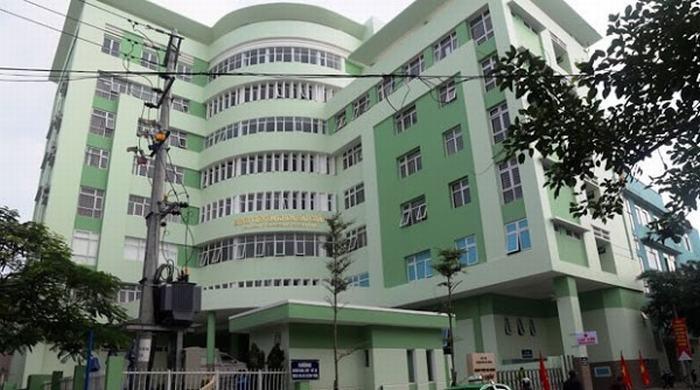 Trung tâm Y tế quận Hải Châu: Điểm sáng về phát triển y tế tuyến cơ sở