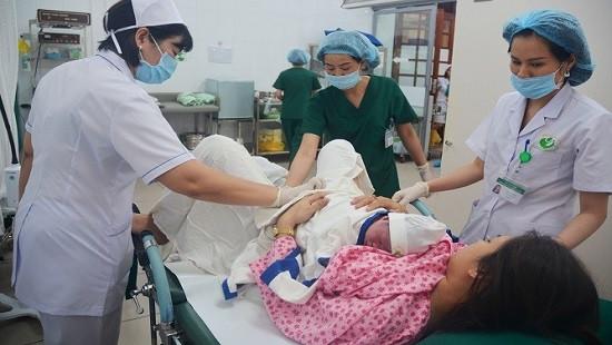 Ngành y tế Hà Nội đã đạt nhiều kết quả khả quan trong phát triển kinh tế - xã hội