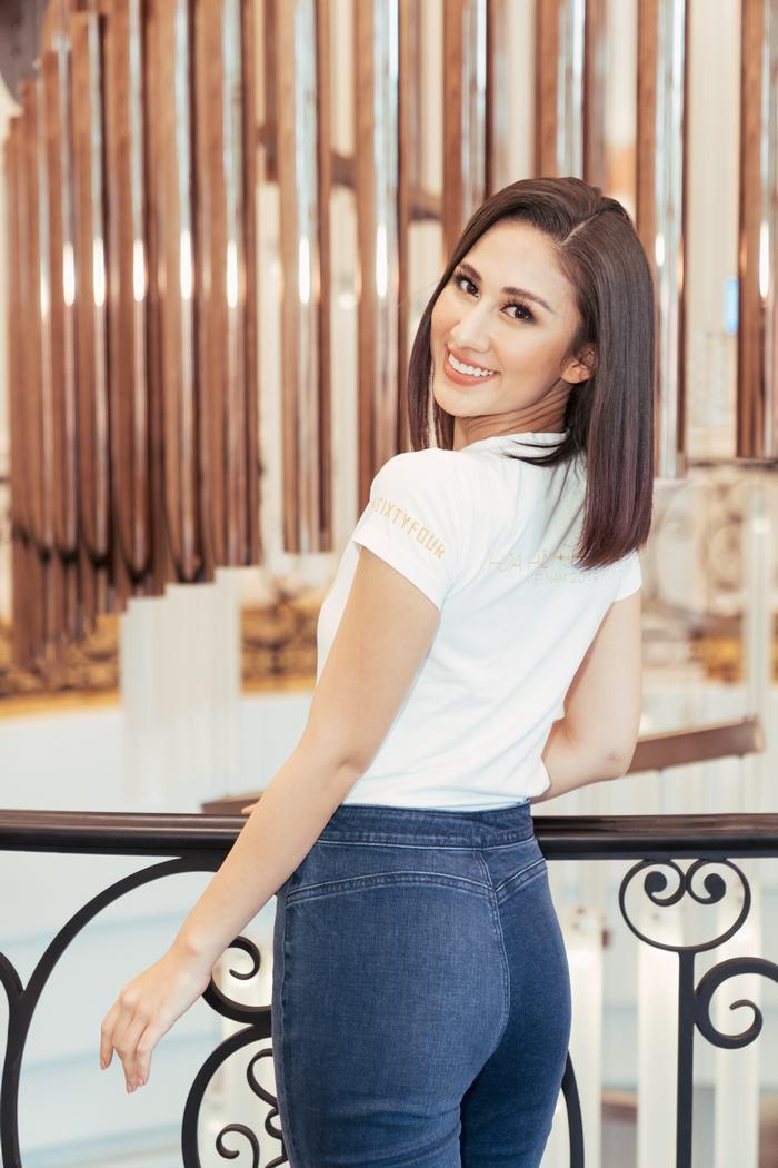 Lộ diện 10 thí sinh đầu tiên vào top 60 Hoa hậu Hoàn vũ Việt Nam 2019