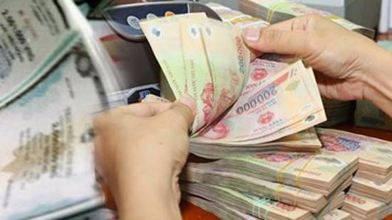 9 tháng, huy động vốn của các tổ chức tín dụng tăng 8,68%
