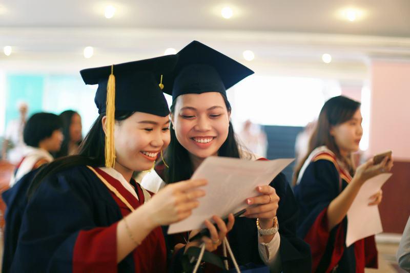 Bỏ xếp loại bằng tốt nghiệp đại học: Phù hợp với xu thế