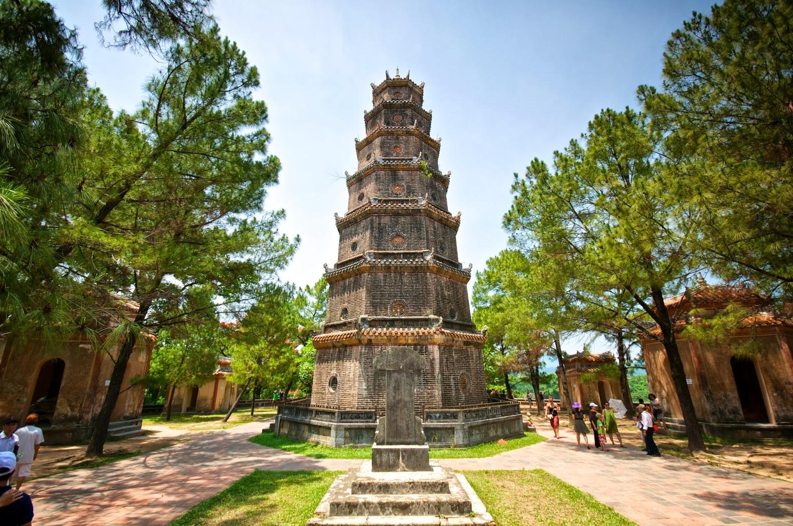 3 địa điểm du lịch tâm linh miền Trung lý tưởng – cho chuyến đi cuối năm thêm phần trọn vẹn