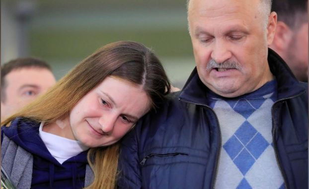 Nữ công dân Nga bị Mỹ kết án là đặc vụ được ra tù