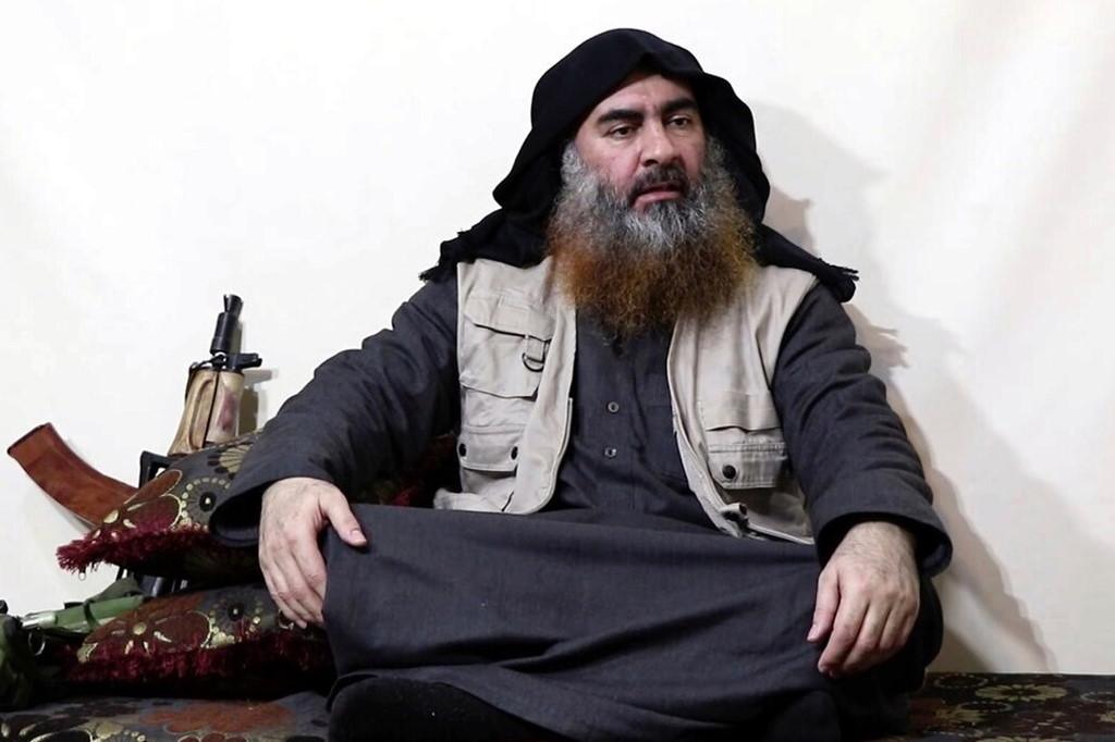 Lãnh đạo Nhà nước Hồi giáo Baghdadi bị quân đội Mỹ tiêu diệt tại Syria