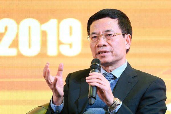 Doanh nghiệp Việt Nam cần làm chủ các công nghệ nền tảng trong Chính phủ điện tử