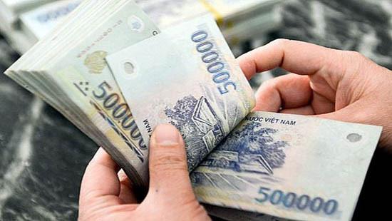 Việt Nam dự kiến sẽ tăng trưởng 5,1% tiền lương vào năm 2020