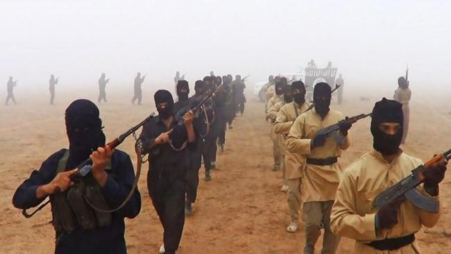 Hoa Kỳ áp đặt lệnh trừng phạt những tổ chức và cá nhân ủng hộ Nhà nước Hồi giáo