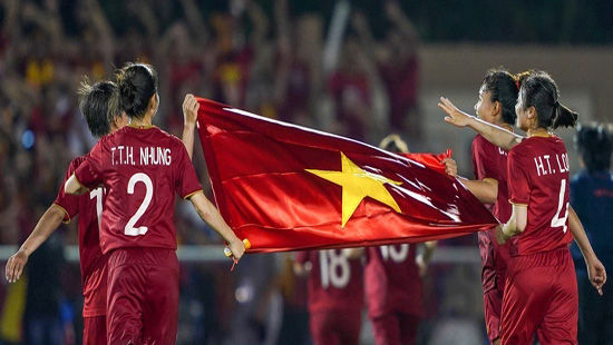 Chung kết bóng đá nữ Việt Nam-Thái Lan: Ai sẽ giành ngôi hậu Đông Nam Á?