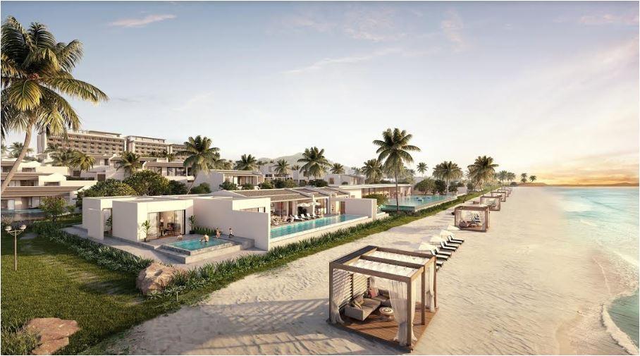 Xu hướng bất động sản 2020: Mô hình phức hợp nghỉ dưỡng và giải trí lên ngôi