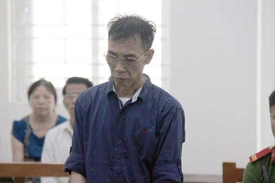 Y án kẻ sát hại người tình đang mang thai vì nghi lây HIV