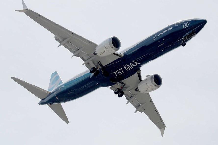 Tin vắn thế giới ngày 17/12: Boeing ngừng sản xuất máy bay 737 MAX trên toàn cầu
