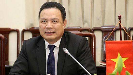 Bổ nhiệm Thứ trưởng Bộ LĐTBXH làm Chủ tịch Hội đồng tiền lương quốc gia