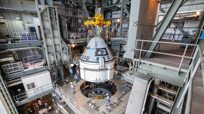 Tin vắn thế giới ngày 21/12: Tàu vũ trụ Starliner của Boeing lên đường tới trạm vũ trụ quốc tế ISS