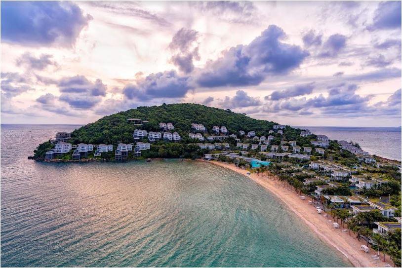 Premier Village Phu Quoc Resort - Điểm hẹn hoàn hảo của giới trẻ dịp lễ hội cuối năm