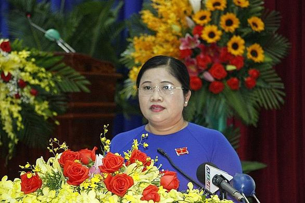 Thủ tướng phê chuẩn Chủ tịch UBND tỉnh Bình Phước