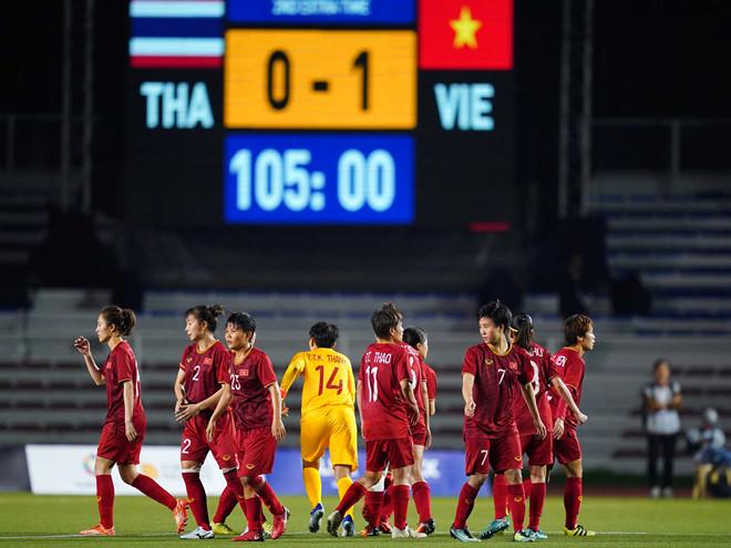 Thực hư việc đội tuyển bóng đá nữ Việt Nam bị 'xù' thưởng 500 triệu đồng