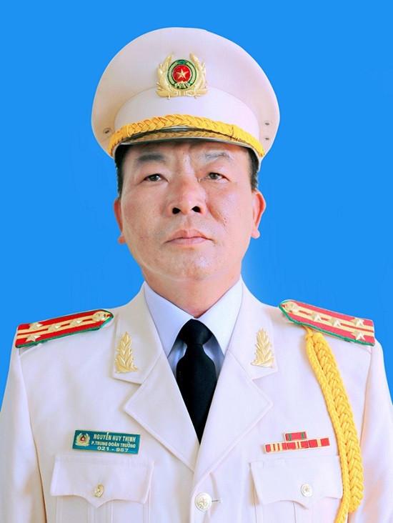 Bộ Công an thông báo về lễ tang 3 liệt sỹ hi sinh ở Đồng Tâm