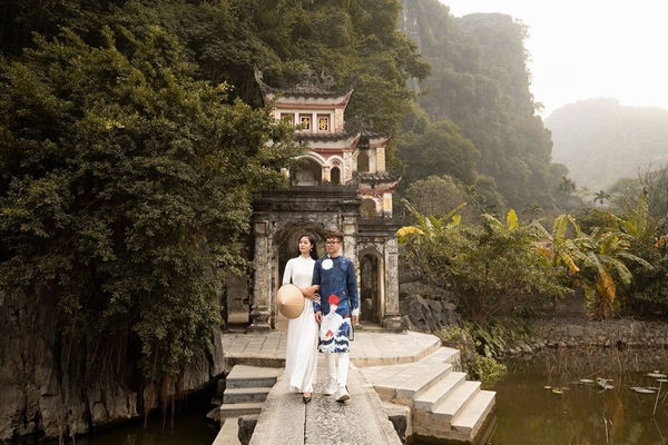 Những địa danh đẹp nhất Ninh Bình để đi Tết 2020