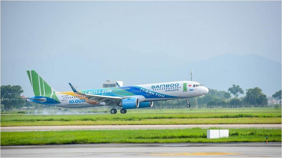 """""""Đòn bẩy"""" du lịch Khánh Hòa đến từ những đường bay thẳng"""