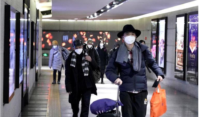 Dịch viêm phổi lạ ở Trung Quốc: WHO chưa công bố tình trạng khẩn cấp toàn cầu