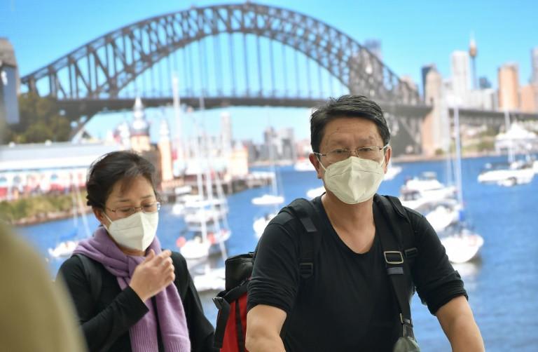 Sự lây lan toàn cầu của virus corona: Nó đang ở những đâu?