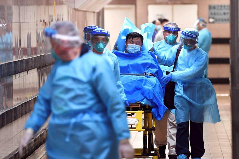 Tin vắn ngày 26/1: Những thông tin mới về dịch do virus corona